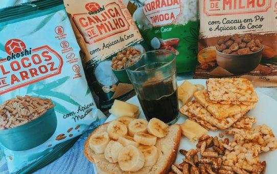 Healthy Snack Distributors