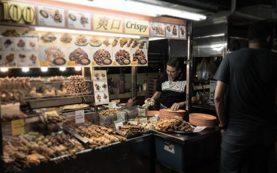 Snack Distributors Trends