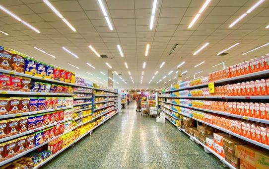 Snack Food Wholesale Distributors