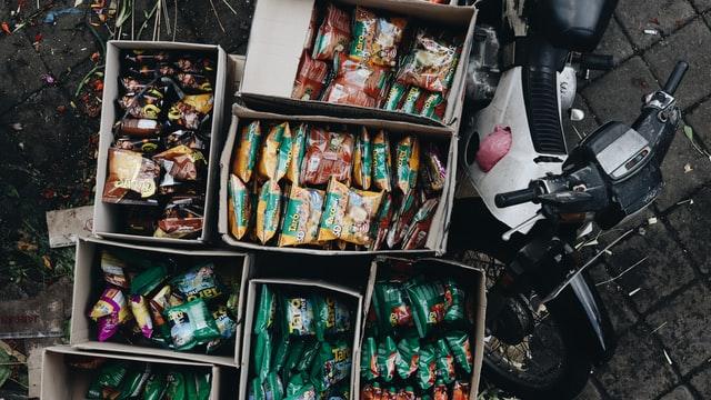 Snack Wholesale Distributors